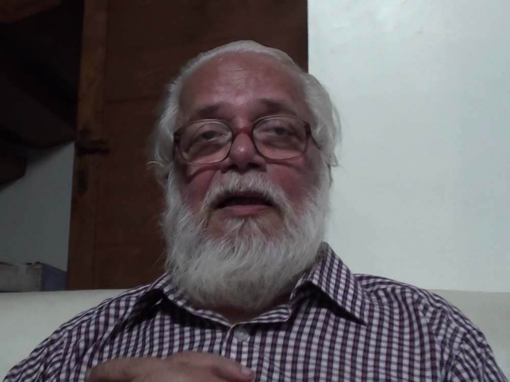 How India's Space Program was Sabotaged - Part II: Nambi Narayanan Describes the Targeting of ISRO by Shreekumar Masterminded Team of IB Officials