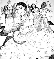 The Right to Dance